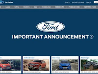 Ford Surrender in Indonesia, Indonesian All Ford Employees Laid Off