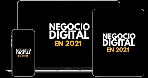 Negocio Digital 2021