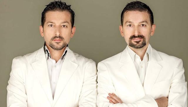 Ακούστε το τραγούδι που είχαν καταθέσει οι Αργείτες Duo Fina  για την Eurovision (βίντεο)
