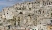 Sextantio Le Grotte Della Civita Matera, Italy