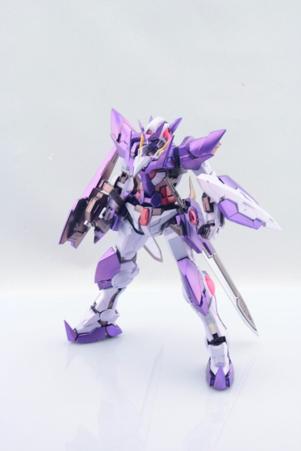 gundam exia dark matter custom - photo #27