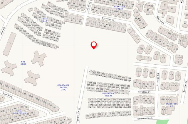 Belgravia Ace Location