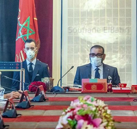 عاجل.. الملك محمد السادس سيترأس مجلساً وزارياً اليوم الثلاثاء لمناقشة مشروع قانون المالية لسنة 2021