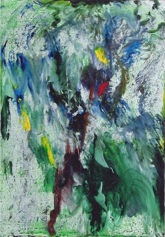 Arte Moderna  Contemporanea Ernesto Treccani