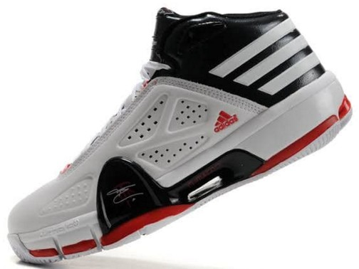 sports shoes 45e9c 1e9f8 ... the adidas T-Mac Elevate. The elevates excellent lateral support made  sure my crossover would shake defenders and that I stay in control on my  way to ...