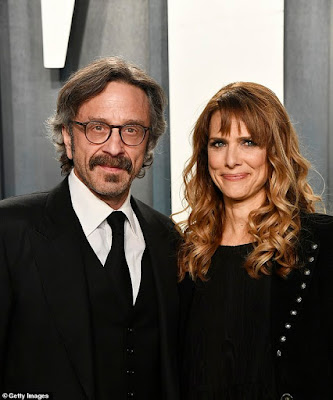 image result for lynn shelton boyfriend marc maron