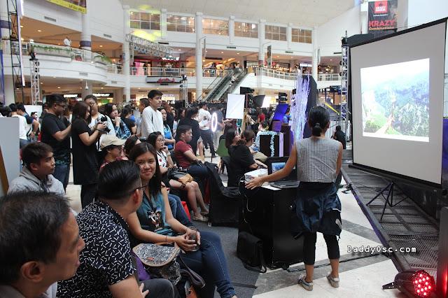 Fujifilm X-T20 Philippine launch