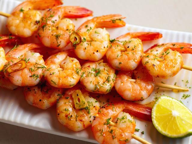 Is Shrimp Healthy - 1