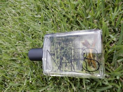 NARS Monoi Body Glow II - www.modenmakeup.com