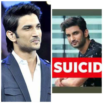 Friends stayed at Sushant's house at night, no suicide note was found on the spot
