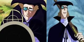 One Piece: 10 Karakter Terkuat Dari East Blue