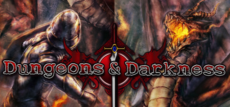 Dungeons & Darkness PC Full