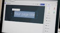 Aprire un sito gratis completo con Google senza scrivere codice