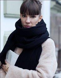 Maria Alexandrova v civilu