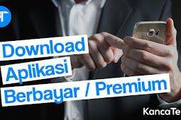 Cara Download Aplikasi & Game Bebayar Play Store Secara Gratis 2020