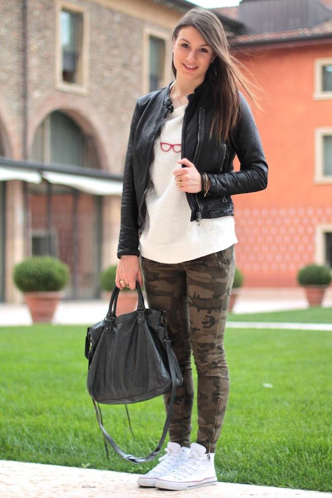 Molto Il mio weekend: Verona e Hotel Veronesi la Torre - Style and Trouble TW85