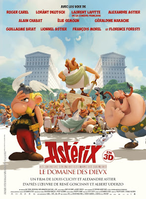 Asterix And Obelix Mansion Of The Gods 2014 Dual Audio Hindi 720p BluRay 900mb