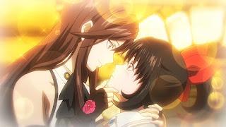 جميع حلقات انمي Akanesasu Shoujo مترجم عدة روابط
