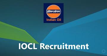 IOCL Recruitment 2021 – Graduate Apprentice Engineer Vacancy