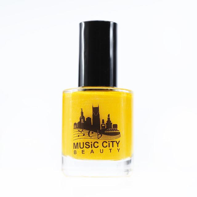 Music City Beauty A-Maize-ing