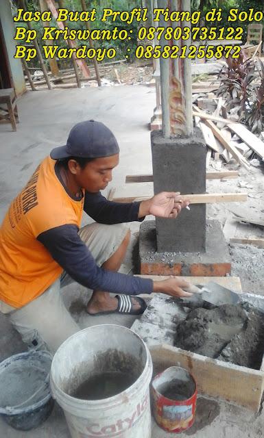 jasa renovasi rumah murah di Solo