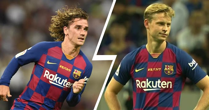 Confirmed: Barcelona's 23-man Champions League squad to face Ferencvaros