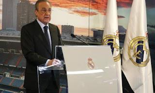 للمرة الأولى منذ 16 عاما ريال مدريد الإسبانى يدعو للانتخابات