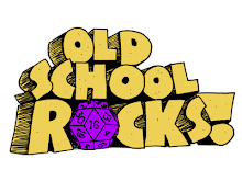 Old School Rocks
