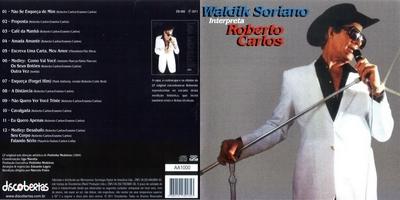 MP3 BAIXAR SORIANO WALDICK