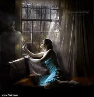 قصيدة بعنوان : لي ليل .... ولك سحر.