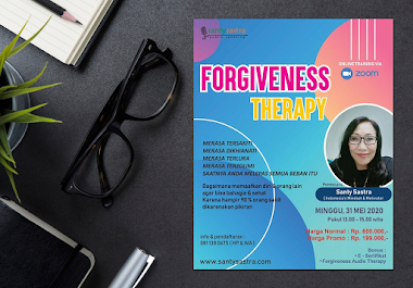 Online Training : Forgiveness Therapy