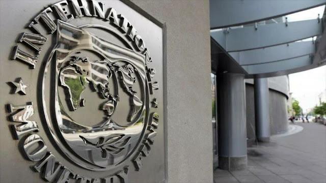 FMI bloquea el acceso de Venezuela a 400 millones de dólares