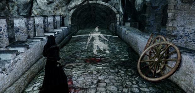 Dark Souls 2 Advanced Jumps Guide