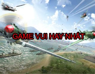 game vui hay nhat