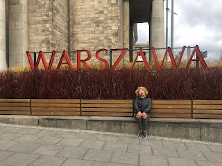 A Weekend In... Poland