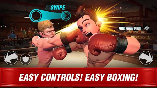 Boxing Star - Game Tinju Seru dan Lucu