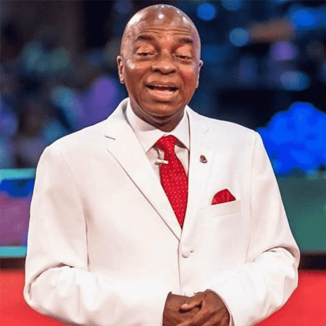 Bishop Oyedepo justfies sack of pastors(Watch video)