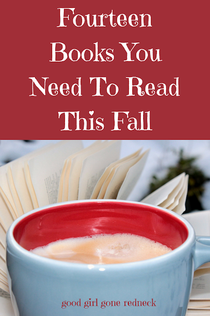 books, reading, goodreads, fiction, recommendations, Kindle, authors, fall releases