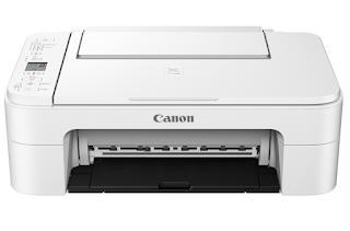 Canon PIXMA TS3122 Driver Download