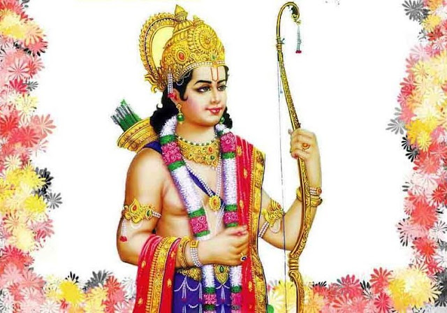 God Ram images