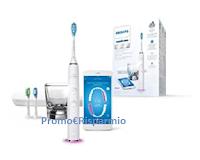 Logo Philips Sonicare Spazzolini Elettrici scontati fino al 52% con Amazon