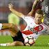 Independiente está muy cerca de cerrar con Nicolás Domingo