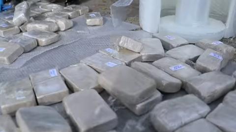 Lekapcsolták a nemzetközi csempészbandát: több mint negyed tonna heroint foglaltak le Lengyelországban