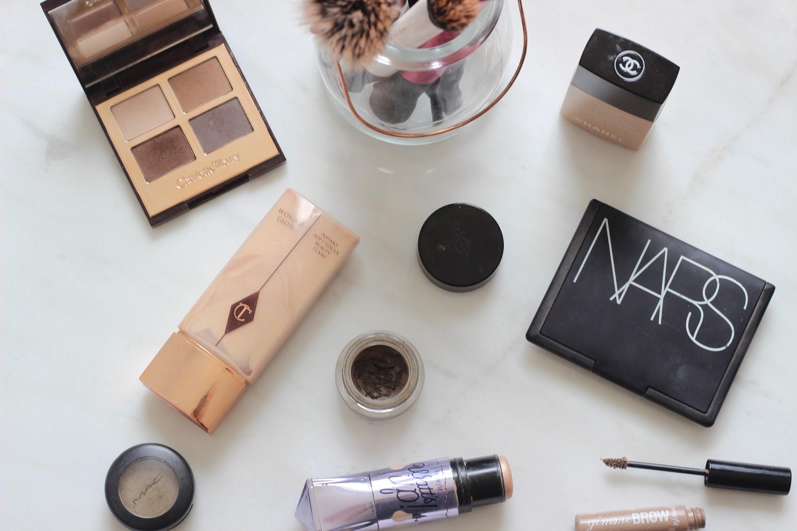 Makeup; Where To Splurge.