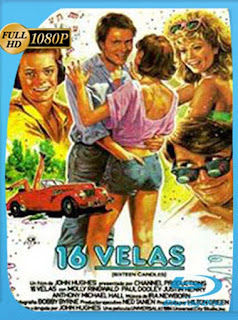 16 Velas (1984)HD [1080p] Latino [GoogleDrive] SilvestreHD