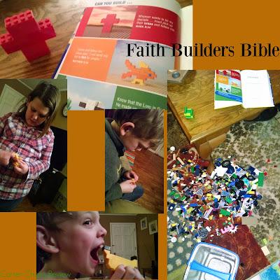 Bible, Kids, NIrV