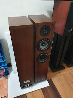 Splendor A5 Floorstand speaker (Used) 20210828_120504