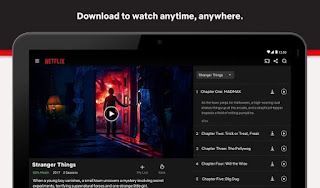 Download Netflix Premium/MOD (Cracked) Apk