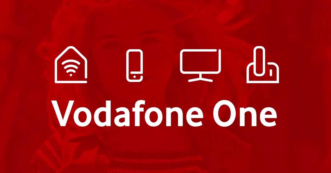 Vodafone One señala el impacto de la guerra del fútbol como bajo