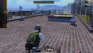 26 July 2019 - RCT 9.0 VIP FITURE FREE PUBG MOBILE Tencent Gaming Buddy Aimbot Legit, Wallhack, No Recoil, ESP